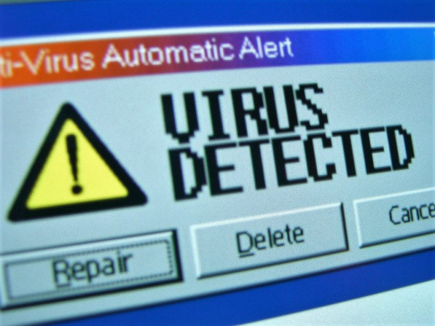 Blog Virus informatici