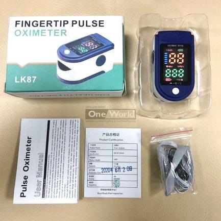 oximeter LK87